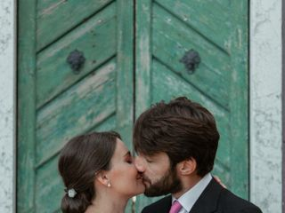 Le nozze di Camilla e Tommaso