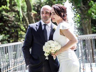 Le nozze di Kateryna e Nicola