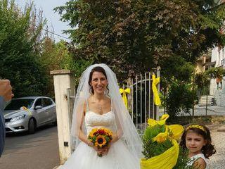 Le nozze di Daniela e Gabriele 3