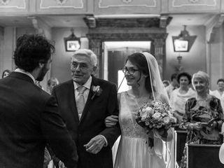 Le nozze di Valeria e Remigio 2