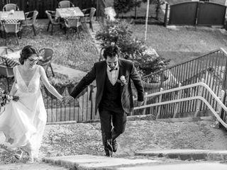 Le nozze di Valeria e Remigio