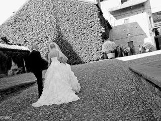 Le nozze di Olga e Giuseppe 1