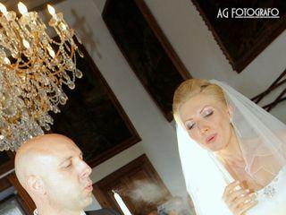 Le nozze di Olga e Giuseppe 3