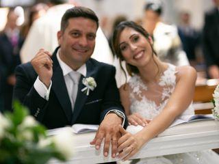 Le nozze di Annacarla e Roberto