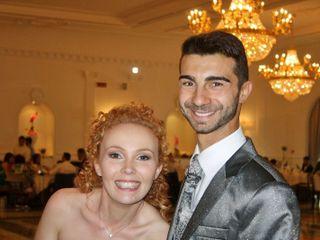 Le nozze di Alessio e Monica 1