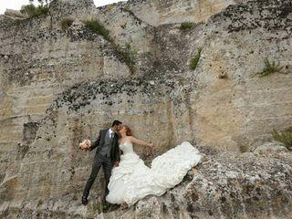 Le nozze di Alessio e Monica 3