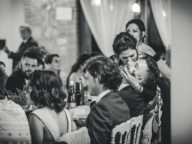 Il matrimonio di Jonah e Martina a Sant'Elia Fiumerapido, Frosinone 56