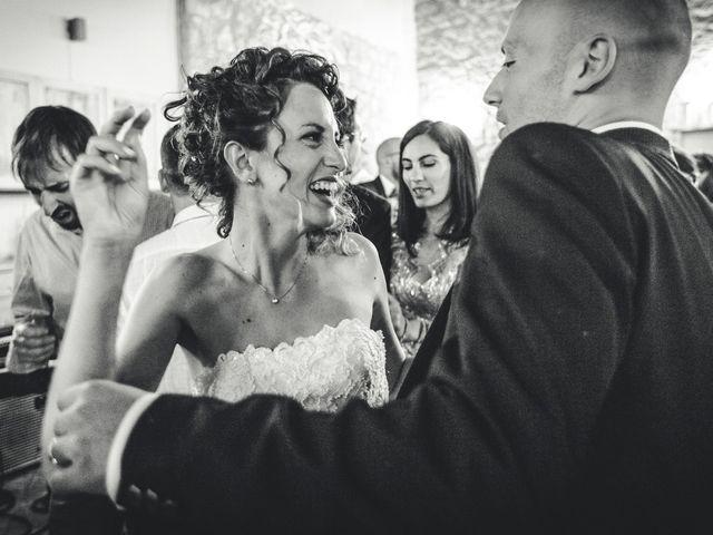 Il matrimonio di Jonah e Martina a Sant'Elia Fiumerapido, Frosinone 59