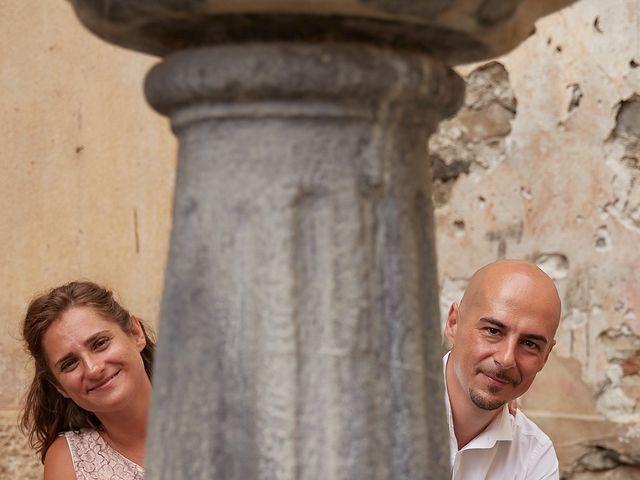 Il matrimonio di Luca e Valeria a Taggia, Imperia 3