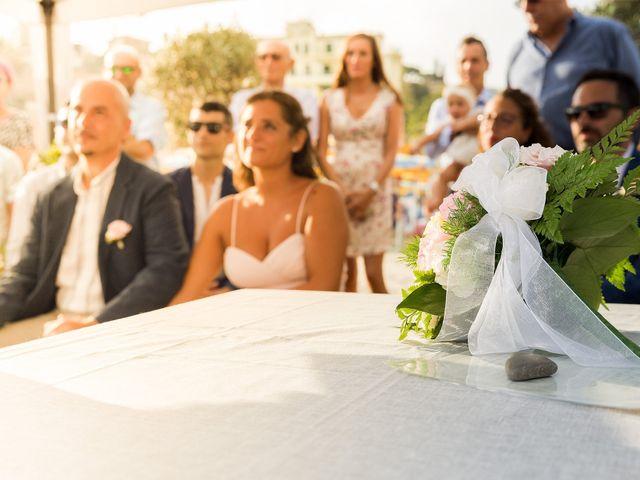 Il matrimonio di Luca e Valeria a Taggia, Imperia 1