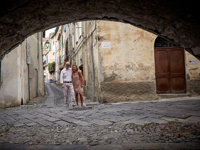 Il matrimonio di Luca e Valeria a Taggia, Imperia 23