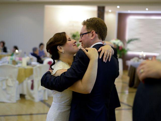 Le nozze di Katia e Luca