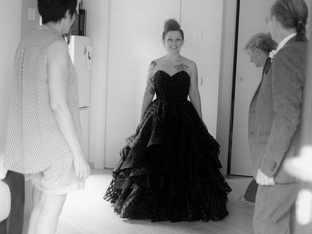 Il matrimonio di Riccardo e Roberta a Desenzano del Garda, Brescia 4
