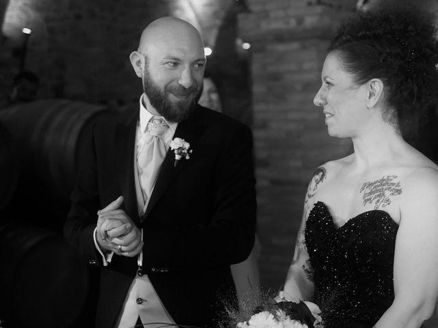 Il matrimonio di Riccardo e Roberta a Desenzano del Garda, Brescia 8