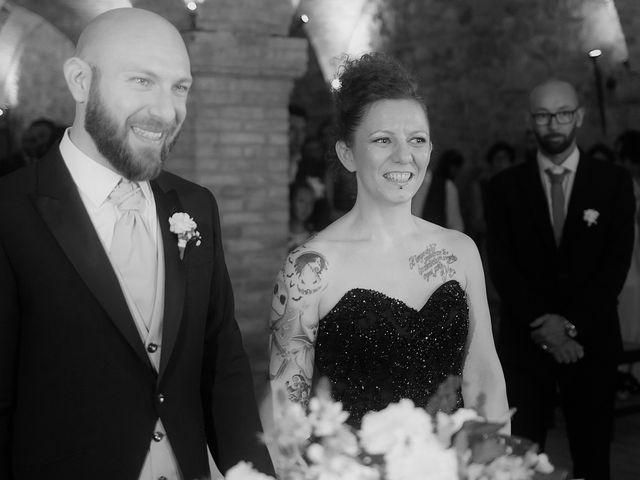 Il matrimonio di Riccardo e Roberta a Desenzano del Garda, Brescia 9