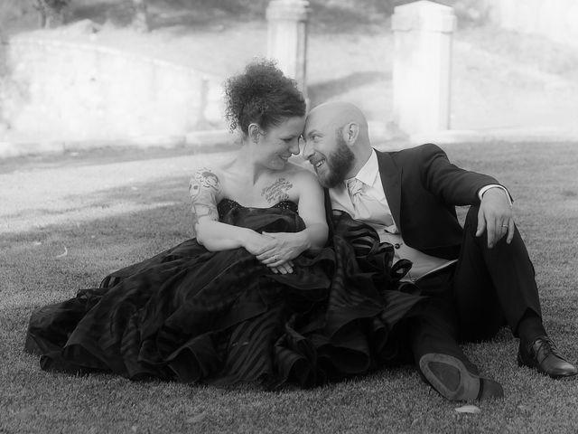 Il matrimonio di Riccardo e Roberta a Desenzano del Garda, Brescia 15