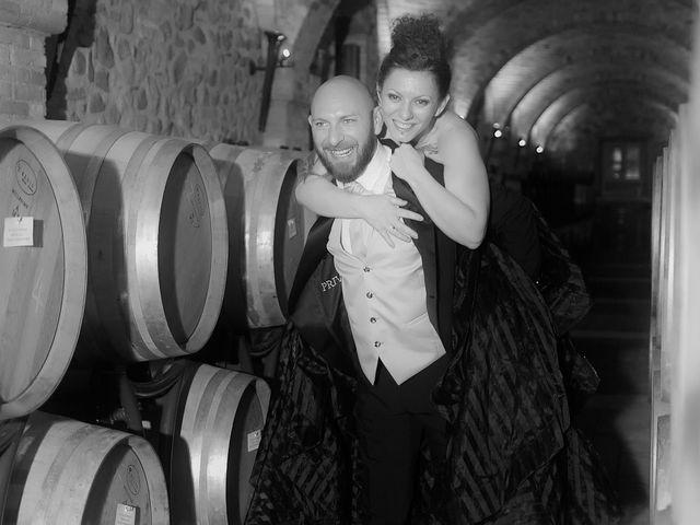 Il matrimonio di Riccardo e Roberta a Desenzano del Garda, Brescia 16