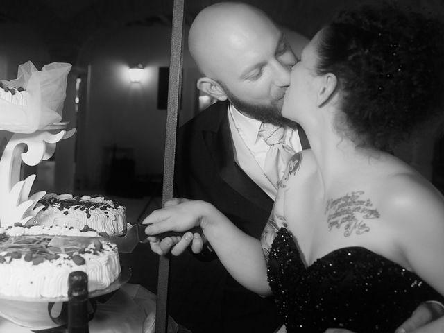 Il matrimonio di Riccardo e Roberta a Desenzano del Garda, Brescia 17