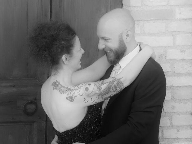 Il matrimonio di Riccardo e Roberta a Desenzano del Garda, Brescia 20