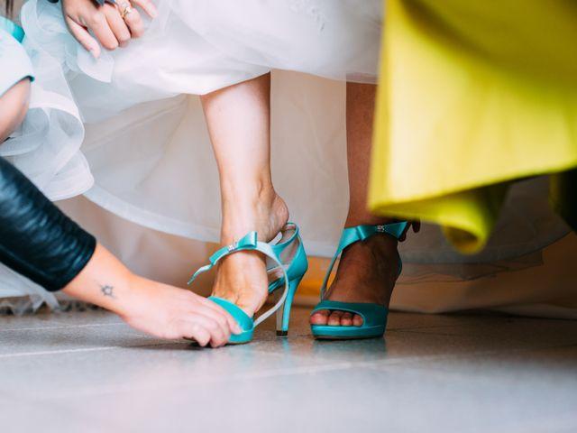 Il matrimonio di Simone e Elisa a Buriasco, Torino 10