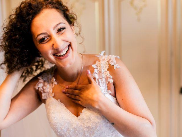 Il matrimonio di Simone e Elisa a Buriasco, Torino 17