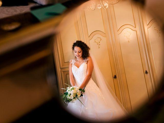 Il matrimonio di Simone e Elisa a Buriasco, Torino 18