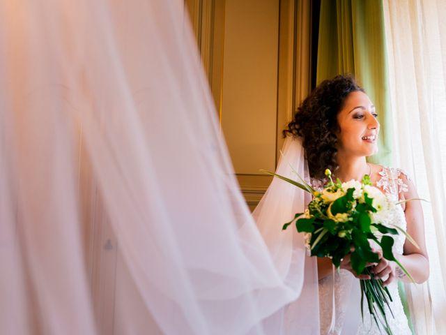 Il matrimonio di Simone e Elisa a Buriasco, Torino 19