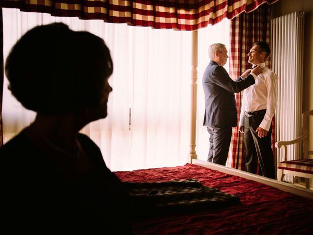 Il matrimonio di Simone e Elisa a Buriasco, Torino 27