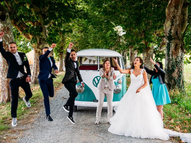 Il matrimonio di Simone e Elisa a Buriasco, Torino 61