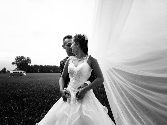 Il matrimonio di Simone e Elisa a Buriasco, Torino 64