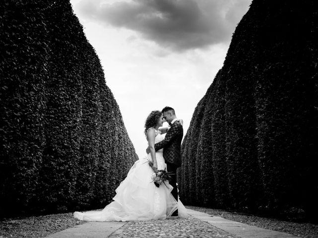 Il matrimonio di Simone e Elisa a Buriasco, Torino 66