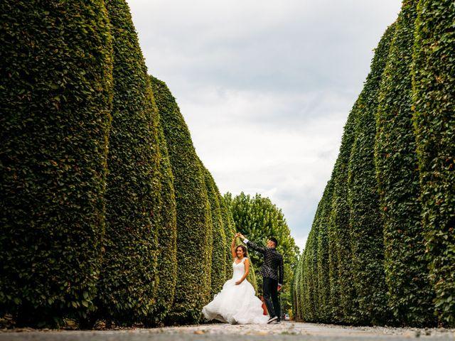 Il matrimonio di Simone e Elisa a Buriasco, Torino 67