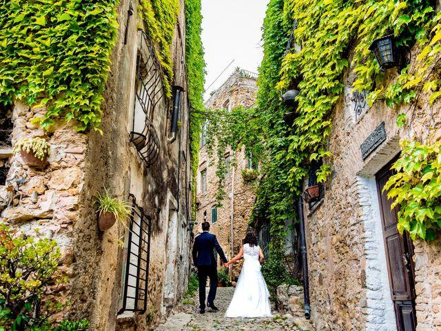 Il matrimonio di Spiridon e Julieska a Sanremo, Imperia 35
