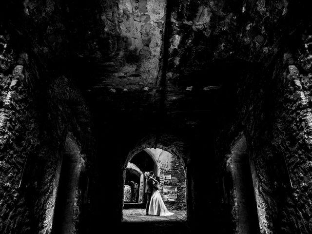Il matrimonio di Spiridon e Julieska a Sanremo, Imperia 2