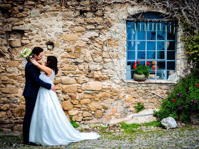 Il matrimonio di Spiridon e Julieska a Sanremo, Imperia 38