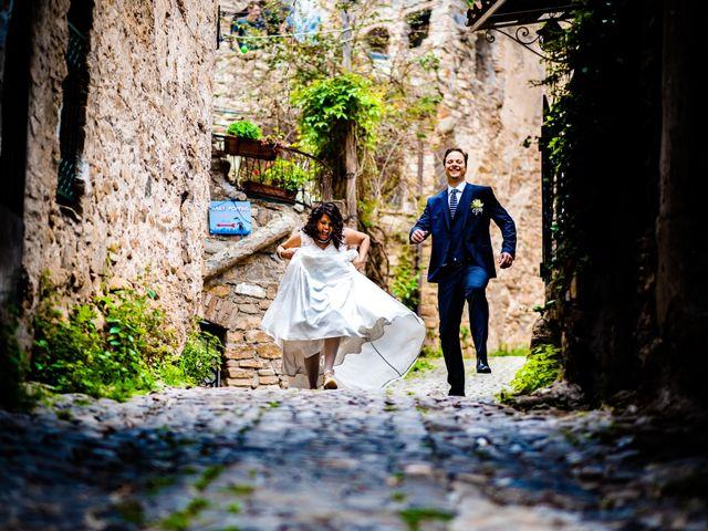 Il matrimonio di Spiridon e Julieska a Sanremo, Imperia 40