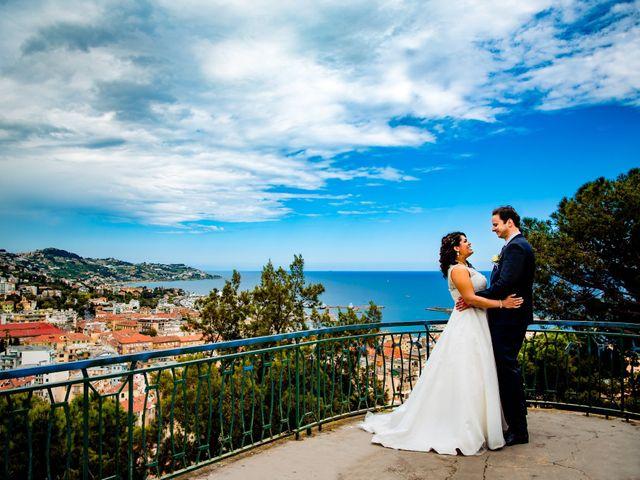 Il matrimonio di Spiridon e Julieska a Sanremo, Imperia 44