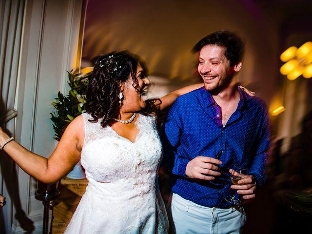 Il matrimonio di Spiridon e Julieska a Sanremo, Imperia 55