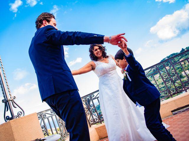 Il matrimonio di Spiridon e Julieska a Sanremo, Imperia 63