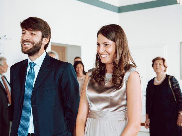 Il matrimonio di Tommaso e Camilla a Treviso, Treviso 4