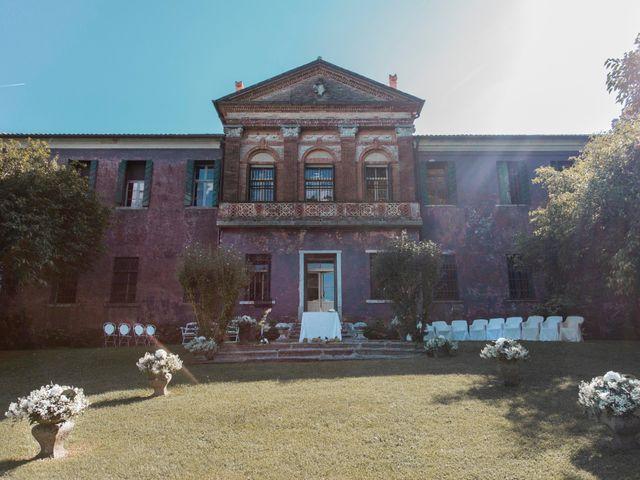 Il matrimonio di Tommaso e Camilla a Treviso, Treviso 22