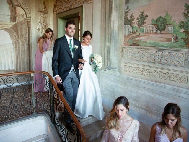 Il matrimonio di Tommaso e Camilla a Treviso, Treviso 23