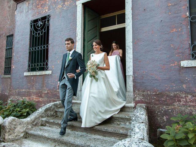 Il matrimonio di Tommaso e Camilla a Treviso, Treviso 25