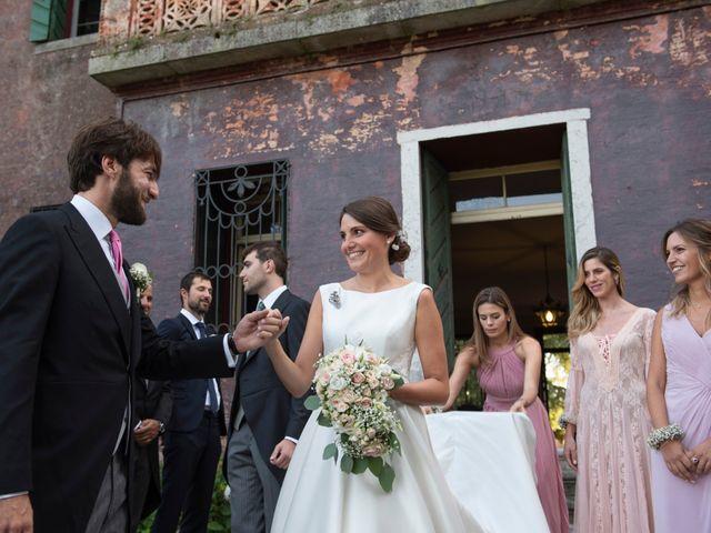 Il matrimonio di Tommaso e Camilla a Treviso, Treviso 26