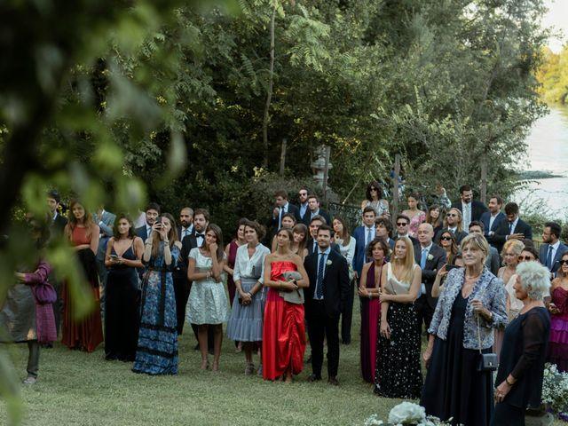 Il matrimonio di Tommaso e Camilla a Treviso, Treviso 28
