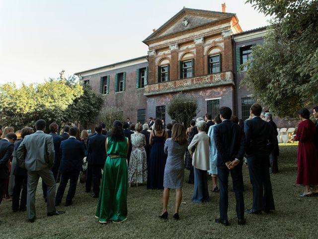 Il matrimonio di Tommaso e Camilla a Treviso, Treviso 29