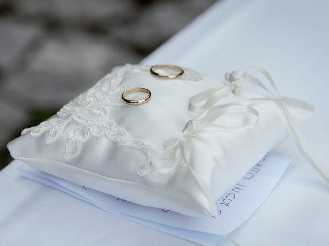 Il matrimonio di Tommaso e Camilla a Treviso, Treviso 32