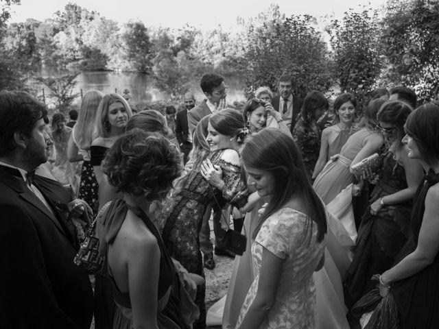Il matrimonio di Tommaso e Camilla a Treviso, Treviso 36