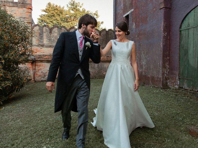 Il matrimonio di Tommaso e Camilla a Treviso, Treviso 40