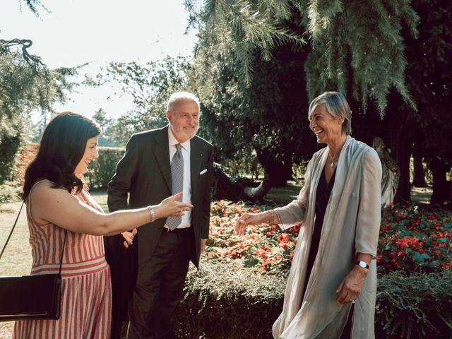 Il matrimonio di Tommaso e Camilla a Treviso, Treviso 43